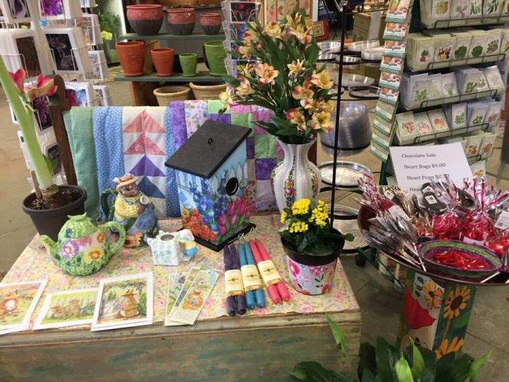 Easter gifts and decorations vees flowers and garden shop easter gifts and decorations negle Images