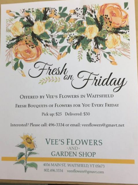 Florist And Garden Gifts Mad River Valley Vt Vee S